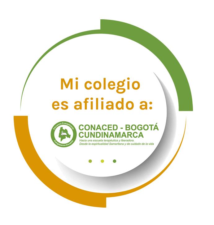 Afiliado a Conaced Bogota y cundinamarca