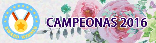 campeonas 2016