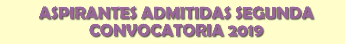 estudiantes admitidas icono