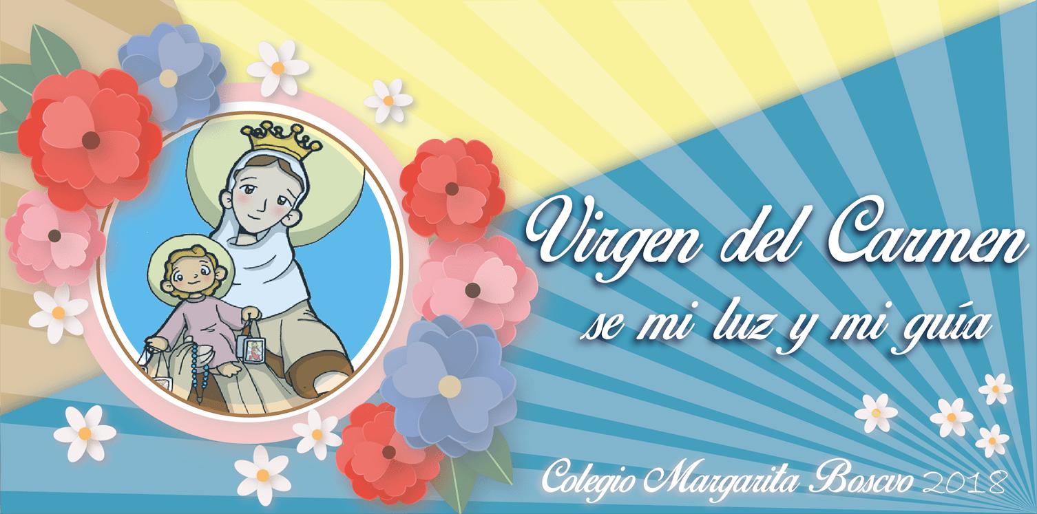 VIRGEN DEL CARMEN-min